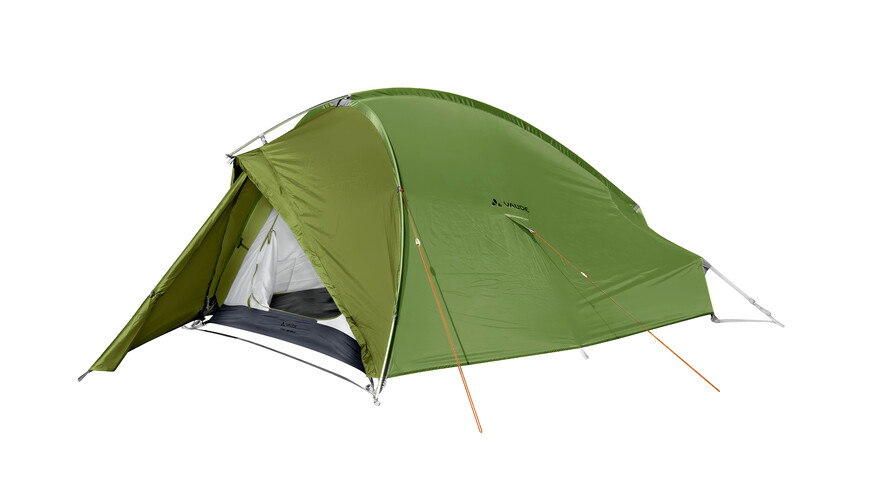 VAUDE Taurus 2P tent groen